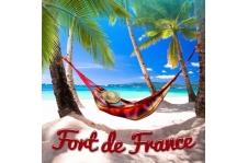 Fort de France Dark Story 10ml
