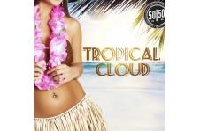Tropical Cloud Dark Story 10ml