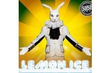 Lemon Ice Dark Story 10ml