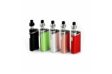 Kit Istick 4400 mah + Melo 4 df.