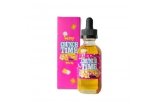 Crunch Time berry 50 ml 0 mg df.