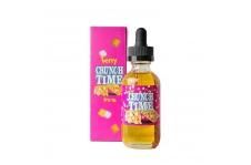 Crunch Time berry 50 ml 0 mg df.