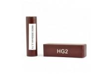 Accus LG HG2 18650 3000 mah
