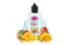 Fresh and Sweet Pineapple 0mg 50ml