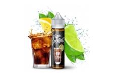 VAPE COCKTAILS Pop Cola 50 ml 0 mg df.
