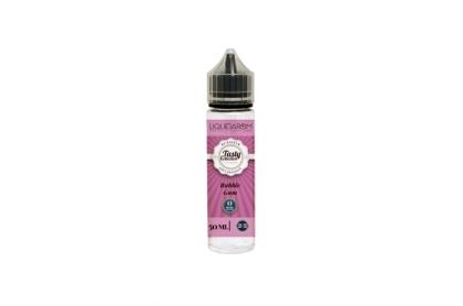 Bubble Gum Tatsy Collection Liquidarom 50ml 0 mg