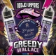 Greedy Wallace Modjo Vapors Liquidarom 50ml 0mg