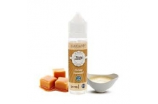 Crème Caramel Tatsy Collection Liquidarom 50ml 0 mg ar.