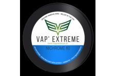 VAP'EXTREM Fil résistif NI80 22GA - 0,65 mm 10m
