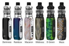 Kit Istick Rim + Melo 5 DF.