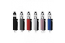 Kit Istick Eleaf T80 + Melo 4 D25