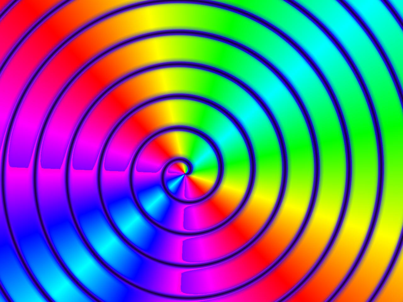 Carbon/ Rainbow